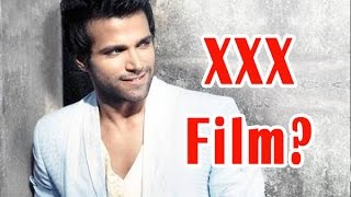 Rithvik Dhanjani to star in Ekta Kapoor's erotic film 'XXX?' - TOI
