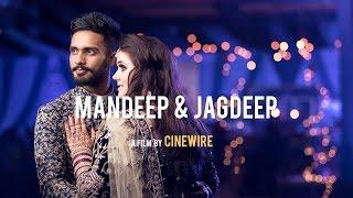 Mandeep+%2B+Jagdeep+%7C+Trailer+%7C+Weddings+by+Cinewire