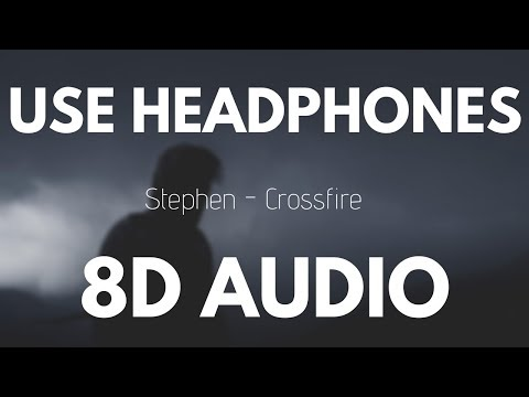 Xxx Mp4 Stephen Crossfire 8D AUDIO 3gp Sex