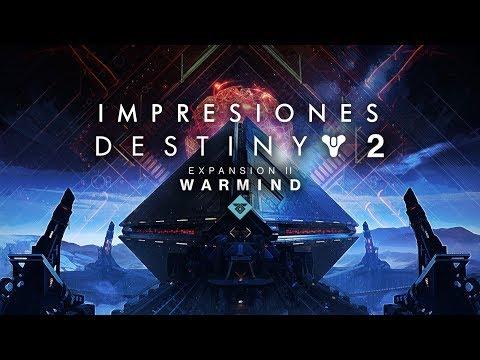 Xxx Mp4 Impresiones Destiny 2 Warmind 3GB 3gp Sex
