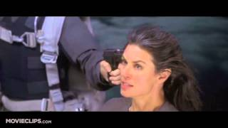 Get Off My Plane!   Air Force One 5 8 Movie CLIP 1997 HD