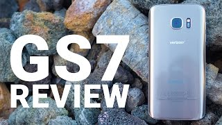 Samsung Galaxy S7 Review by Android Central