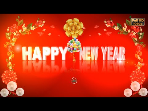 Xxx Mp4 Happy New Year 2018 Wishes Whatsapp Video New Year Greetings Animation Message Ecard Download 3gp Sex