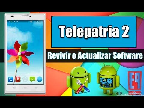 ✔ Revivir y/o Actualizar Telepatria 2(ZTE Blade L2)【Software】 ★ 2017 ★