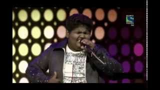 Vaishnav Girish - Indian Idol Best Performance ( Kill Dil )  in HD with comments..