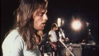Pink Floyd live in Saint Tropez,1970 - part 1