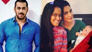 Why is Priyanka Chopra getting close to Salman Khan