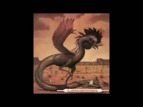 Lista de las 50 mejores criaturas mitológicas CC