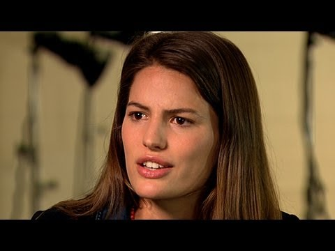 Cameron Russell's Mission to Make Beauty About Brains