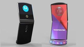 Motorola RAZR is making a comeback!