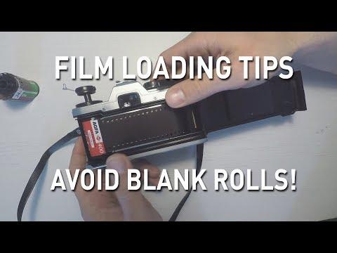 Xxx Mp4 Beginner Tips For Loading Film Avoid Blank Rolls 3gp Sex