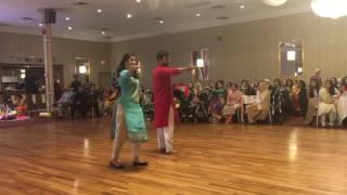 pakistan hot girls dance performance mehndi wedding