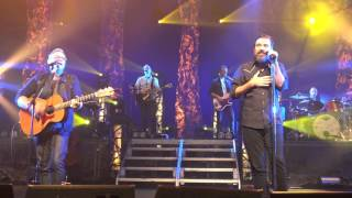 Steven Curtis Chapman w/ Third Day Live: Dive & Love Take Me Over (Carmel, IN - 5/5/16)
