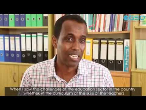 Xxx Mp4 Diaspora Success Abdinasir Ali Ahmed Returned To Somalia From UK Opene Ilays Academy 3gp Sex