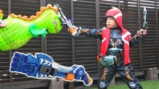 仮面ライダー ゴースト おもちゃ 変身ベルト 戦いごっこ DXゴーストドライバー DXガンガンセイバー DXガンガンハンド