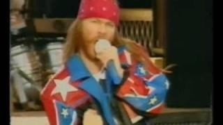 Guns N' Roses / Civil War / Live High Quality