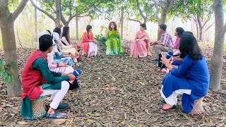 Je Golpo Nishiddo with Samia Rahman যে গল্প নিষিদ্ধ - টিন কান্ড on News24