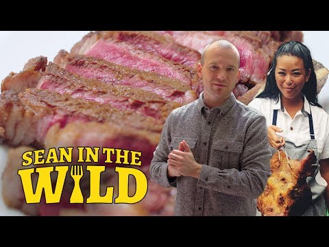How to Cook the Perfect Steak Sean in the Wild