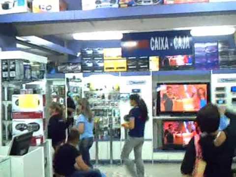 Mega Eletrônicos Ciudad del Este Paraguai
