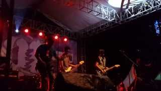 TINKERBELL - JAKCLOTH DESEMBER 2013 AT DNA STAGE
