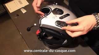 Tuto : installer un Bluetooth N-Com B1 (Nolan N43, N91...) - Centrale-du-casque.com