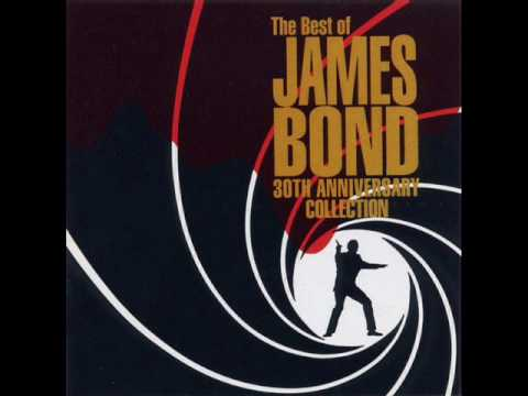 Mr.Kiss Kiss Bang Bang - 007 - James Bond - The Best Of 30th Anniversary Collection - Soundtrack
