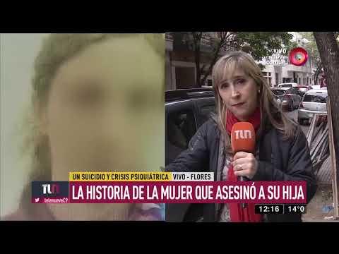 Xxx Mp4 La Historia De La Mujer Que Asesinó A Su Hija En Flores 3gp Sex