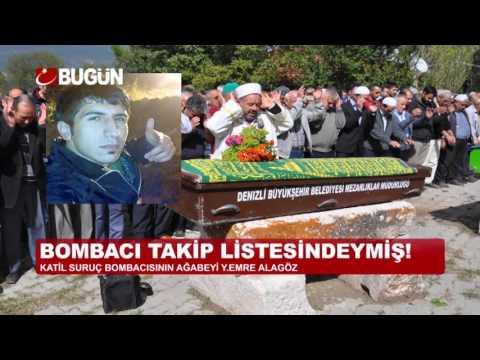 ANKARA'DAKİ CANLI BOMBA TANIDIK ÇIKTI!