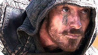 ASSASSIN'S CREED Trailer # 3 (2016) - Michael Fassbender Movie HD