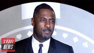 Idris Elba to Create, Star in Netflix Comedy Series