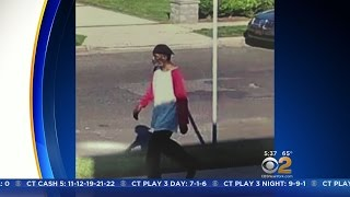 Elderly Woman Robbed In Nassau County Parking Lot