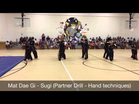 Dynamic Martial Arts of Buford GA