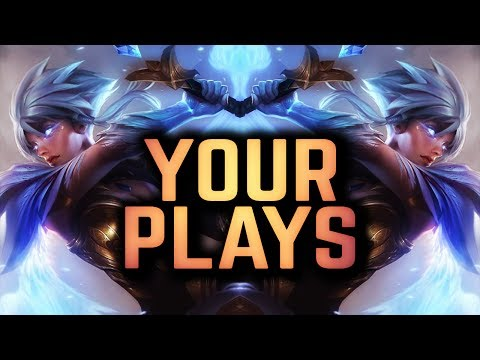 Your Plays #23 | Life is GG