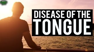 The Disease Of The Tongue