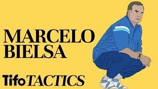 Tactics Explained | Marcelo Bielsa