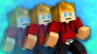 Minecraft Runners! (Minecraft Runner Spleef) w/Lachlan & The Pack