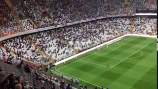 Wesley Sneijder, maç öncesi Vodafone Arena