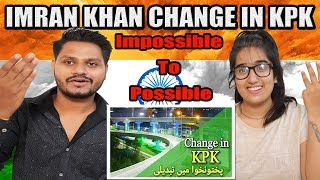 Indian Reaction On Imran Khan PTI  Change In KPK | Impossible To Possible | Krishna Views