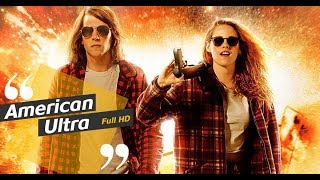 American Ultra 2018  Hindi Dubbed Movie | Hollywood movie in Dual Audio Hindi/Englsih