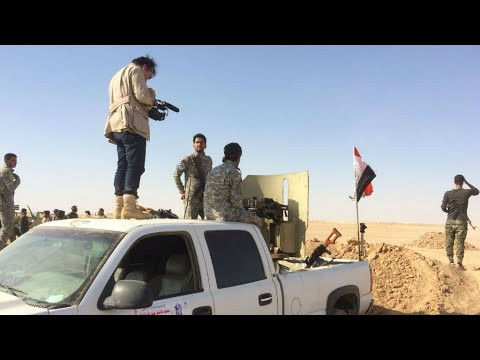 Xxx Mp4 Exclusive On The Frontline With Shiite Militias In Iraq 3gp Sex