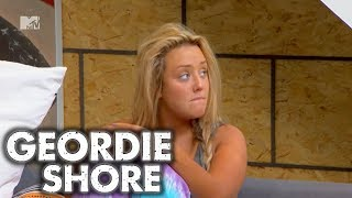 GEORDIE SHORE SEASON 4 - CHARLOTTE'S SMASHED THE PAD!! | MTV