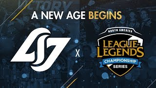 Thank You for 7 Years - A CLG Legacy