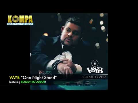 Xxx Mp4 VAYB Featuring ROODY ROODBOY One Night Stand New Music 3gp Sex