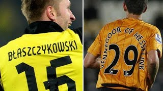 أصعب وأطول 10 أسماء معقدة للاعبي كرة القدم | لن تستطيع نطقها !