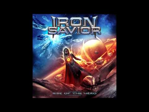 Iron Savior - 03 Revenge of the Bride (Rise of the Hero)