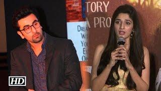 Pak Actress Mawra Hocane REACTS To Ranbir's Pak Actors Ban Comment
