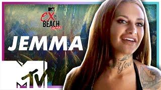 Ex On The Beach, Season 3 - Meet Jemma | MTV