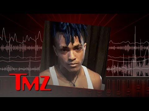 Xxx Mp4 Emergency Dispatch Audio Of XXXTentacion Shooting TMZ 3gp Sex