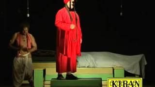 Bengali Jatra Pala | Madam X Aaschhe Vol I | Anol | Kakoli | Bangla Natok 2015 | Kiran