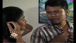Suami Sering Kerja Malam, Istri Malah Selingkuh dengan Kakak Ipar Part 02 - Saksi Kunci 10/11